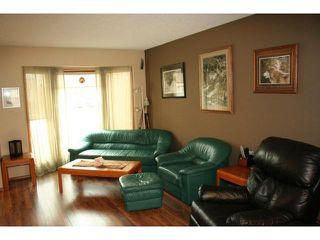 Photo 2: 45 SAND LILY Drive in WINNIPEG: St Vital Residential for sale (South East Winnipeg)  : MLS®# 1106204