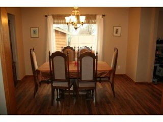 Photo 3: 45 SAND LILY Drive in WINNIPEG: St Vital Residential for sale (South East Winnipeg)  : MLS®# 1106204