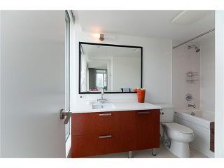 "Photo 5: 1004 1255 SEYMOUR Street in Vancouver: Downtown VW Condo for sale in ""ELAN"" (Vancouver West)  : MLS®# V890306"