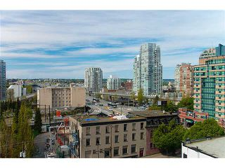 "Photo 9: 1004 1255 SEYMOUR Street in Vancouver: Downtown VW Condo for sale in ""ELAN"" (Vancouver West)  : MLS®# V890306"