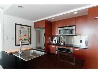 "Photo 3: 1004 1255 SEYMOUR Street in Vancouver: Downtown VW Condo for sale in ""ELAN"" (Vancouver West)  : MLS®# V890306"