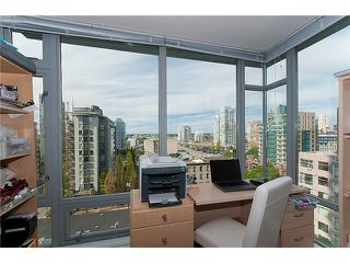 "Photo 8: 1004 1255 SEYMOUR Street in Vancouver: Downtown VW Condo for sale in ""ELAN"" (Vancouver West)  : MLS®# V890306"