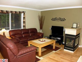 Photo 3: 35084 LABURNUM Avenue in Abbotsford: Abbotsford East House for sale : MLS®# F1200109
