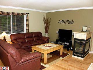 Photo 3: 35084 LABURNUM Avenue in Abbotsford: Abbotsford East House for sale : MLS®# F1200109