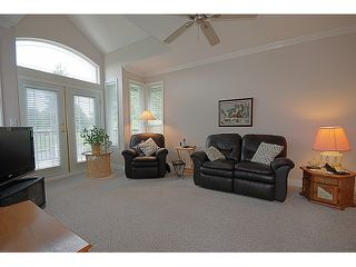Photo 5: 20915 GOLF Lane in Maple Ridge: Southwest Maple Ridge House for sale : MLS®# V956344