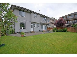Photo 9: 20915 GOLF Lane in Maple Ridge: Southwest Maple Ridge House for sale : MLS®# V956344