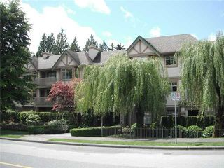 Main Photo: 411 2059 Chesterfield Avenue in North vancouver: Upper Lonsdale Condo for sale (North Vancouver)  : MLS®# V960139