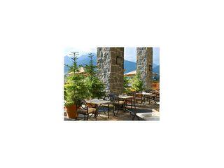 Photo 6: 884 4090 WHISTLER Way: Whistler Condo for sale : MLS®# V971954