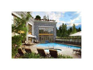 Photo 7: 884 4090 WHISTLER Way: Whistler Condo for sale : MLS®# V971954