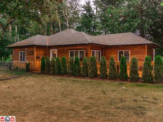 Photo 1: 2316 MCKENZIE Road in ABBOTSFORD: Central Abbotsford House for rent (Abbotsford)