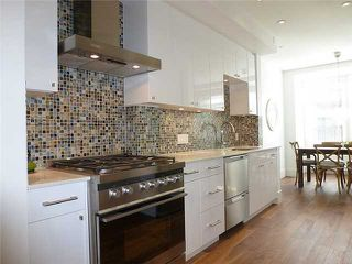 Photo 2: 1777 E 20TH AV in Vancouver: Victoria VE Condo for sale (Vancouver East)  : MLS®# V1005113