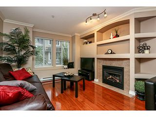 "Photo 2: 44 19141 124TH Avenue in Pitt Meadows: Mid Meadows Townhouse for sale in ""MEADOWVIEW ESTATES"" : MLS®# V1029960"