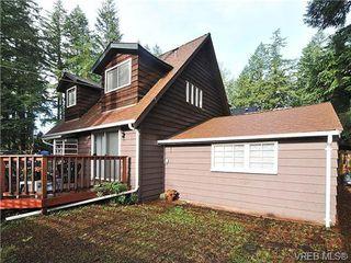 Photo 1: 996 Fashoda Pl in VICTORIA: La Happy Valley House for sale (Langford)  : MLS®# 653324