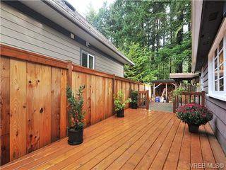 Photo 17: 996 Fashoda Pl in VICTORIA: La Happy Valley House for sale (Langford)  : MLS®# 653324