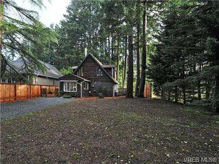 Photo 19: 996 Fashoda Pl in VICTORIA: La Happy Valley Single Family Detached for sale (Langford)  : MLS®# 653324