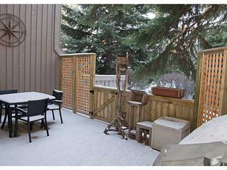 Photo 19: 17 10457 19 Street SW in CALGARY: Braeside_Braesde Est Townhouse for sale (Calgary)  : MLS®# C3593215
