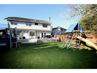 "Photo 20: 428 55A Street in Tsawwassen: Pebble Hill House for sale in ""PEBBLE HILL"" : MLS®# V1046466"