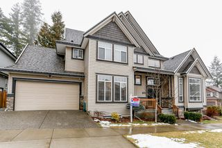 Main Photo: 15133 58A Avenue in Surrey: Sullivan Station House for sale : MLS®# F1404387