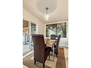 Photo 9: 552 PALISADE Drive in North Vancouver: Canyon Heights NV House for sale : MLS®# V1052865