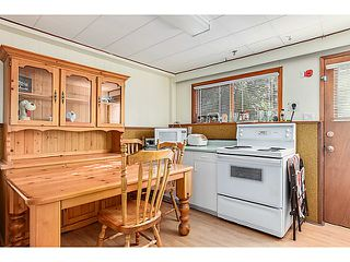Photo 14: 552 PALISADE Drive in North Vancouver: Canyon Heights NV House for sale : MLS®# V1052865