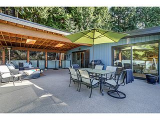 Photo 17: 552 PALISADE Drive in North Vancouver: Canyon Heights NV House for sale : MLS®# V1052865