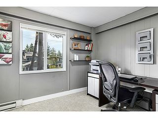 Photo 13: 552 PALISADE Drive in North Vancouver: Canyon Heights NV House for sale : MLS®# V1052865