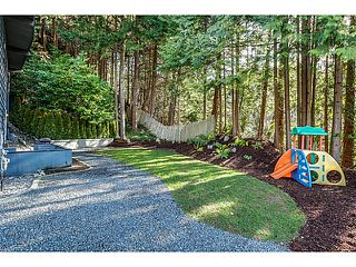 Photo 19: 552 PALISADE Drive in North Vancouver: Canyon Heights NV House for sale : MLS®# V1052865