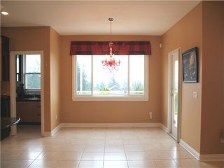 """Photo 8: 1713 AUGUSTA Place in Coquitlam: Westwood Plateau House for sale in """"HAMPTON ESTATES"""" : MLS®# V1060445"""