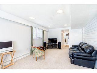Photo 6: 1943 GRANT Avenue in Port Coquitlam: Glenwood PQ House for sale : MLS®# V1067161