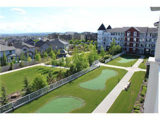 Photo 16: 410 1 CRYSTAL GREEN Lane: Okotoks Condo for sale : MLS®# C3623102