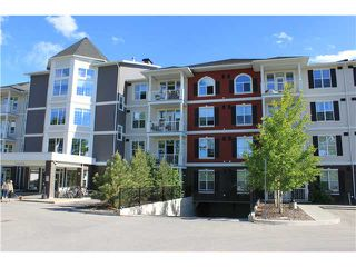 Photo 1: 410 1 CRYSTAL GREEN Lane: Okotoks Condo for sale : MLS®# C3623102
