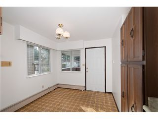"Photo 5: 446 448 E 44TH Avenue in Vancouver: Fraser VE House for sale in ""Main Street"" (Vancouver East)  : MLS®# V1088121"