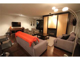 "Photo 2: 2602 867 HAMILTON Street in Vancouver: Downtown VW Condo for sale in ""JARDINES LOOKOUT"" (Vancouver West)  : MLS®# V1098909"