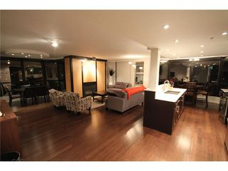 "Photo 1: 2602 867 HAMILTON Street in Vancouver: Downtown VW Condo for sale in ""JARDINES LOOKOUT"" (Vancouver West)  : MLS®# V1098909"