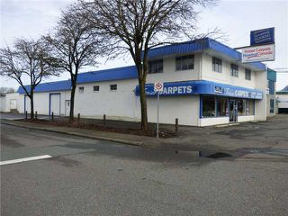Photo 2: 45855 AIRPORT Road in Chilliwack: Chilliwack E Young-Yale Commercial for sale : MLS®# H3150033