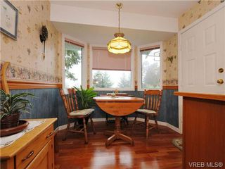 Photo 10: 3851 Branson Rd in VICTORIA: Me Albert Head House for sale (Metchosin)  : MLS®# 695468