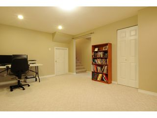 Photo 15: 2417 COLONIAL Drive in Port Coquitlam: Citadel PQ House for sale : MLS®# V1116760