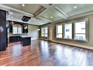 Photo 3: 20955 80A Avenue in Langley: Willoughby Heights House for sale : MLS®# F1438496