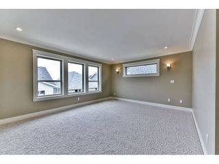 Photo 11: 20955 80A Avenue in Langley: Willoughby Heights House for sale : MLS®# F1438496