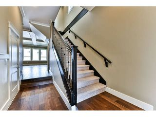 Photo 9: 20955 80A Avenue in Langley: Willoughby Heights House for sale : MLS®# F1438496