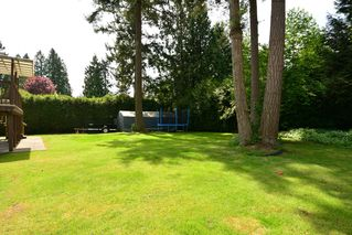 "Photo 35: 5717 137A Street in Surrey: Panorama Ridge House for sale in ""Panorama Ridge"" : MLS®# F1441288"