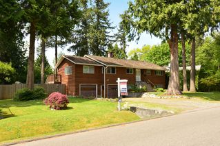 "Photo 1: 5717 137A Street in Surrey: Panorama Ridge House for sale in ""Panorama Ridge"" : MLS®# F1441288"
