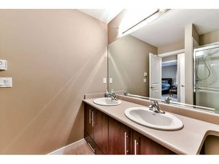"Photo 14: 30 7088 191ST Street in Surrey: Clayton Townhouse for sale in ""MONTANA"" (Cloverdale)  : MLS®# F1441520"