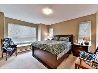 "Photo 12: 30 7088 191ST Street in Surrey: Clayton Townhouse for sale in ""MONTANA"" (Cloverdale)  : MLS®# F1441520"