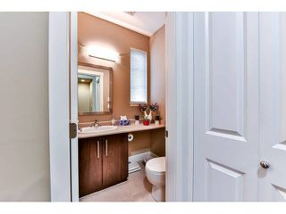 """Photo 7: 30 7088 191ST Street in Surrey: Clayton Townhouse for sale in """"MONTANA"""" (Cloverdale)  : MLS®# F1441520"""