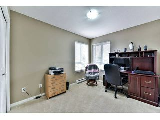"Photo 16: 30 7088 191ST Street in Surrey: Clayton Townhouse for sale in ""MONTANA"" (Cloverdale)  : MLS®# F1441520"