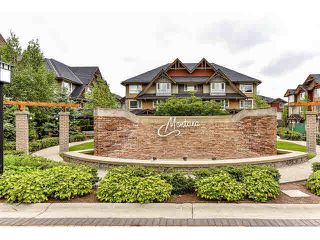 "Photo 20: 30 7088 191ST Street in Surrey: Clayton Townhouse for sale in ""MONTANA"" (Cloverdale)  : MLS®# F1441520"