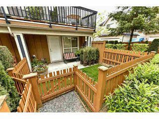 "Photo 19: 30 7088 191ST Street in Surrey: Clayton Townhouse for sale in ""MONTANA"" (Cloverdale)  : MLS®# F1441520"