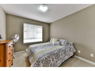 "Photo 15: 30 7088 191ST Street in Surrey: Clayton Townhouse for sale in ""MONTANA"" (Cloverdale)  : MLS®# F1441520"
