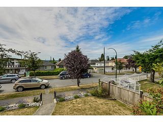 Photo 4: 35 E 58TH Avenue in Vancouver: South Vancouver House for sale (Vancouver East)  : MLS®# V1130474